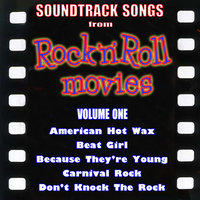 Soundtrack Songs from Rock'n'Roll Movies, Volume 1 — сборник