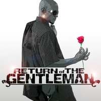 Return of the Gentleman — J-5ive