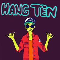 Hang Ten — Stereo Confession