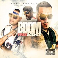 Boom - Single — Free Agents