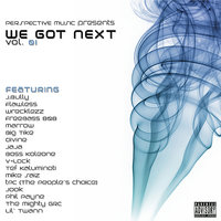 We Got Next Vol. 1 — сборник