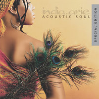 Acoustic Soul - Special Edition — India.Arie