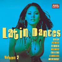 Latin Dance Volume 2 — сборник