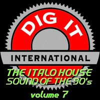 The Italo House Sound of the 90's, Vol. 7 — сборник