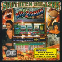 Southern Rollers: Big Gamin' — сборник