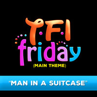 "TFI Friday (Main Theme) ""Man in a Suitcase"" — The One World Ensemble"