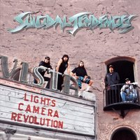 Lights...Camera...Revolution — Suicidal Tendencies