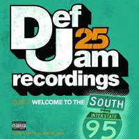 Def Jam 25, Vol. 9 - Welcome To The South — сборник