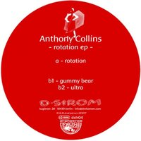 Rotation EP — Anthony Collins