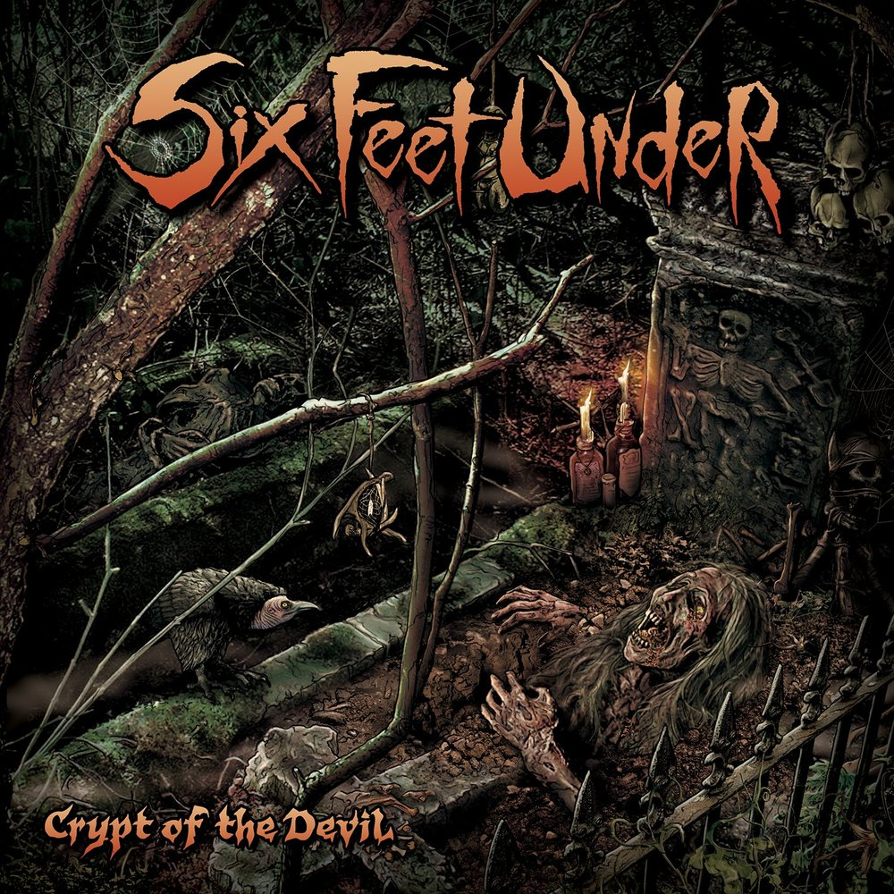 reviews of six feet under from A review of torment by six feet under, available february 24th worldwide via metal blade records.