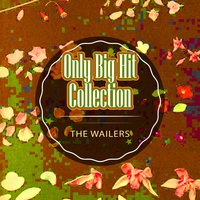Only Big Hit Collection — The Fabulous Wailers