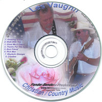 Christian/Country  Music — Les Vaughn