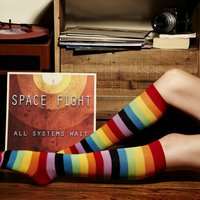 All Systems Wait — Space Fight