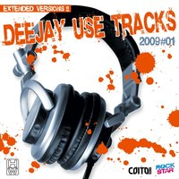 Deejay Use Tracks 2009, Vol. 1 — сборник