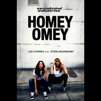 Homey Omey (feat. SterlingandAmy) — Les Correa, SterlingandAmy