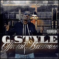79: Official Business — G-Style