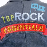 Top Rock Essentials — The Rock Masters, The Rock Heroes, The Rock Heroes|The Rock Masters