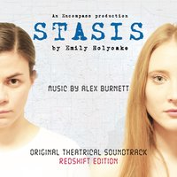 Stasis — Alex Burnett