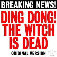 Ding Dong! The Witch Is Dead — The Munchkins