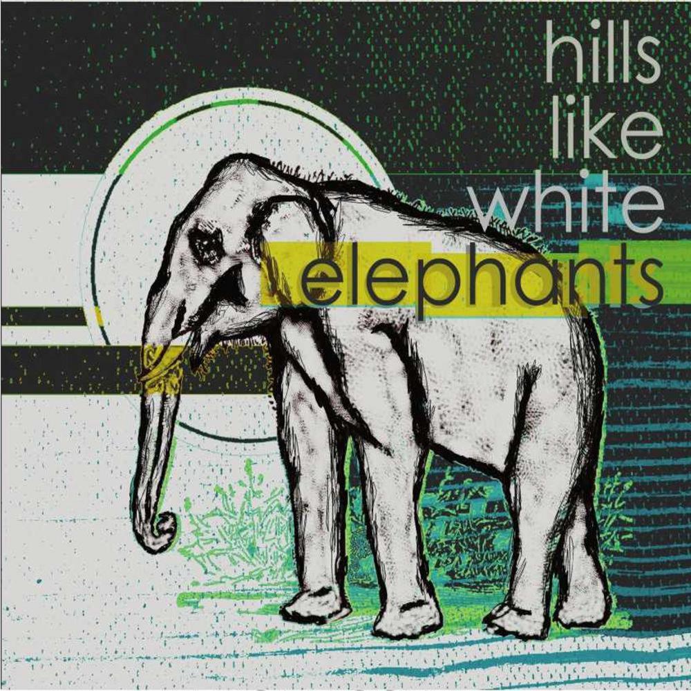 hills like white elephants 8 essay