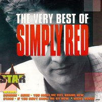 The Very Best of Simply Red — Star