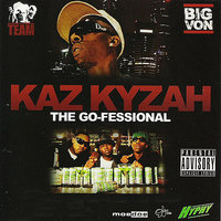 The Go-Fessional — Kaz Kyzah