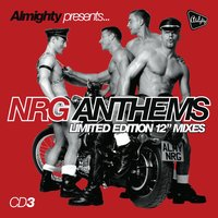 NRG Anthems — сборник