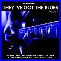 They've Got the Blues, Volume 1 — сборник