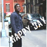Happy Day (feat. Erisias Dorce) — Stevens Pierre