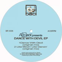Dance With Devil — Aback