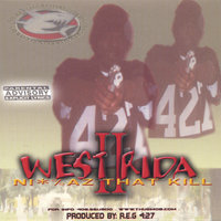 West Rida 2 — DAP Presents: