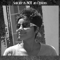 Suicide Is Not An Option — Is