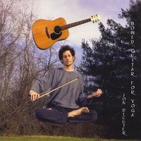 Bowed Guitar for Yoga — Jon Dichter