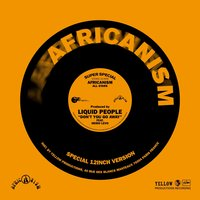 Don't You Go Away — Africanism, Liquid People