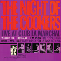 The Night Of The Cookers — Freddie Hubbard