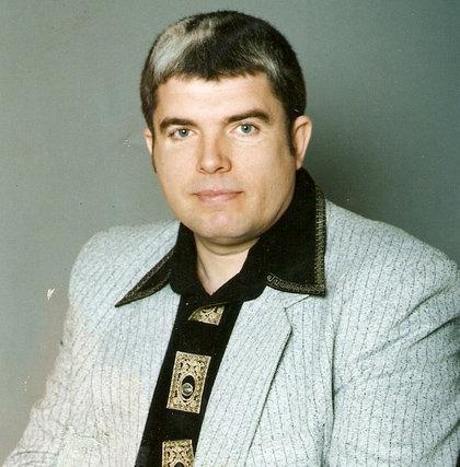 Андрей Климнюк - Журавли