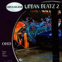 Urban Beatz 2 — Nicky Blair & Billy Jay Stein