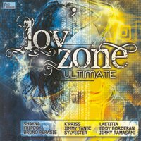 Lov' Zone Ultimate — сборник
