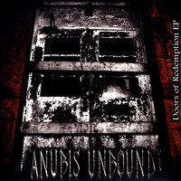Doors of Redemption - EP — Anubis Unbound