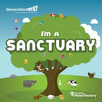 Generation Lift: I'm a Sanctuary — Congress MusicFactory