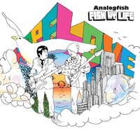 Fish My Life — Analogfish