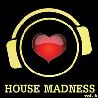 House Madness, Vol. 6 — сборник
