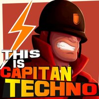 This Is Capitan Techno — сборник