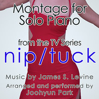 Nip/Tuck: Montage for Solo Piano — James S. Levine, Joohyun Park