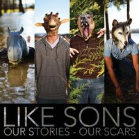 Our Stories - Our Scars — Like Sons