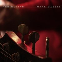 Red Guitar — Mark Gaddis