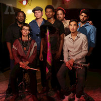Con Brio on Audiotree Live — Con Brio