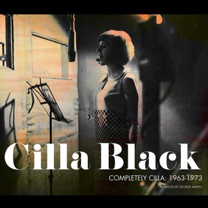 Cilla Black - The Real Thing