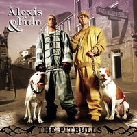 The Pitbulls — Alexis & Fido