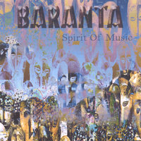 Spirit Of Music — Baranta